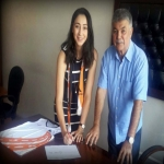 SEDA CANLI RENEWED WITH KARAYOLLARI SC