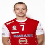 Nemec Back to Italy after 2 seasons !